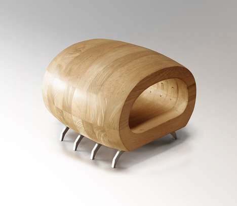 Adorable Critter-Inspired Furniture