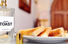 Breakfast-Scented Fragrances