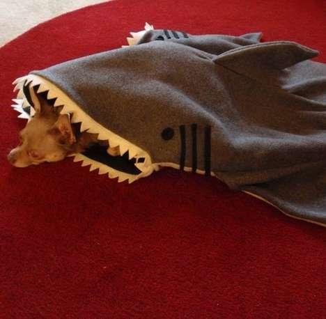 Predatory Pet Sleeping Bags