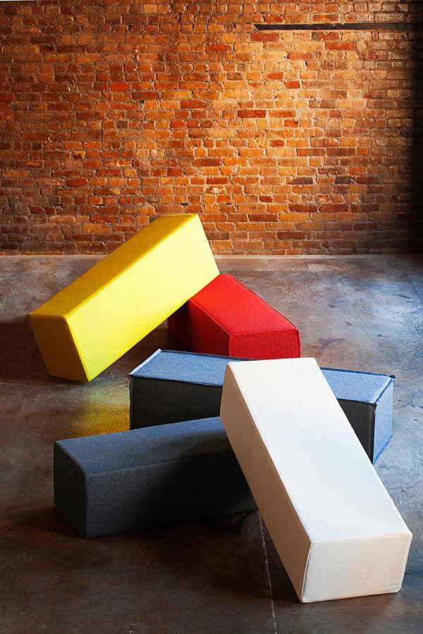 18 Modular Furniture Pieces