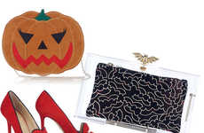 Spooky Accessory Collections
