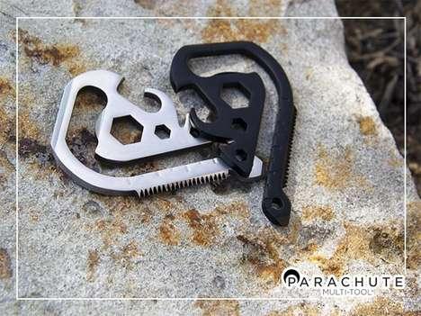 Decadent Pocket Tools