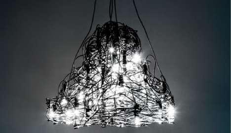 3D-Doodled Illuminators