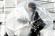Full-Body Umbrellas