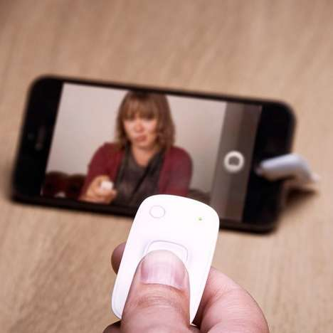 Automated Selfie Remotes