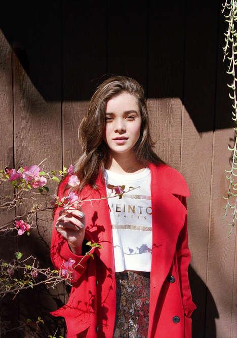 Urban Nature-Loving Fall Fashion