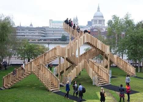 Escher-Inspired Art Projects (UPDATE)