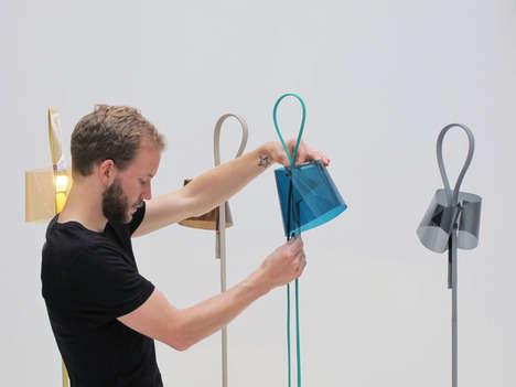 Strap-Adjustable Illuminators