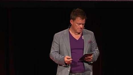 Lars Bratsberg Keynote Speaker