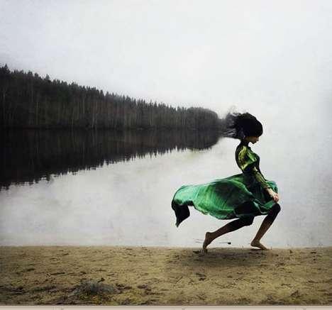Enchanting Surrealist Photos
