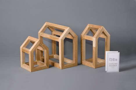 Home-Inspired Building Blocks