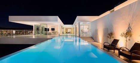 Mountainside Luxury Villas
