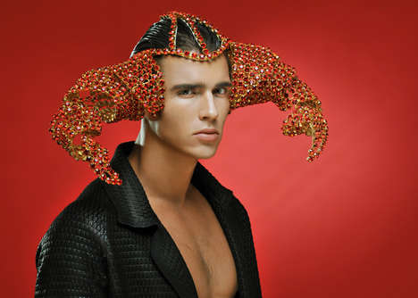 Mythical Accessory Editorials