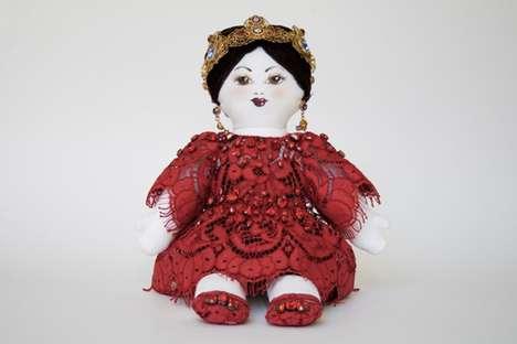Philanthropic Couture Dolls (UPDATE)