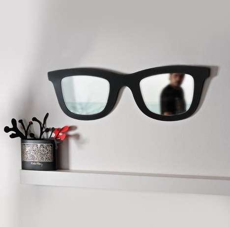 Stylish Sunglasses Mirrors
