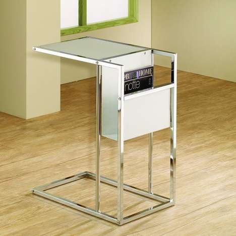 Modern Snack Tables