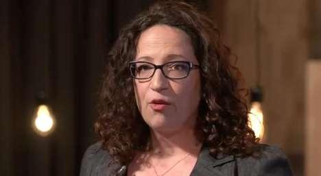 Amy Webb Keynote Speaker