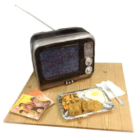 Edible Electronic Confections