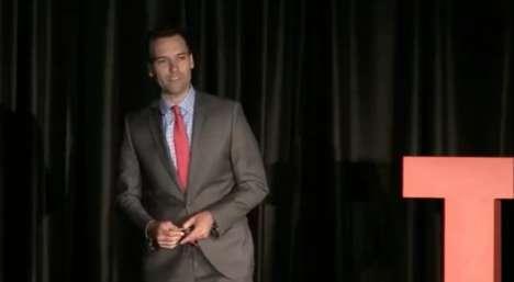 Eric Meeks Keynote Speaker