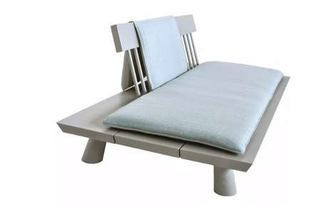 Convertible Daybed Benches