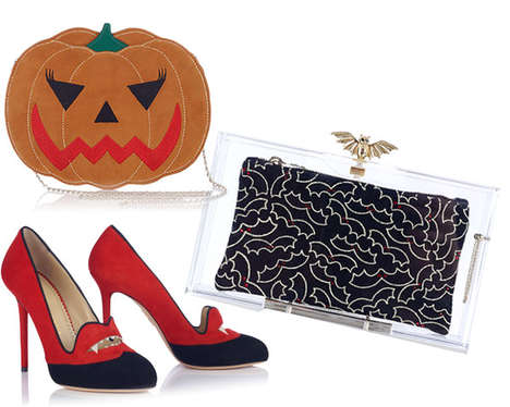 From Spooky Chic Purses to Finger-Amputating Rings