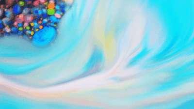 Rhythmic Liquid Music Videos