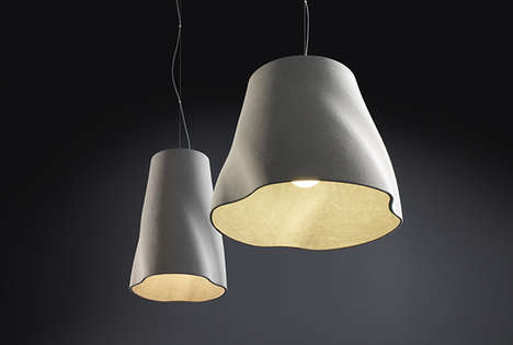 Firm Draped Fixtures