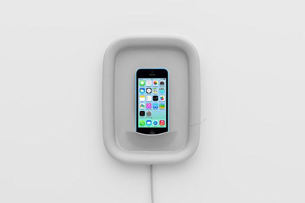 44 Minimalist Smartphone Docks