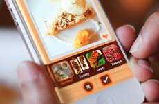 Charitable Food Photography Apps - The Feedie App Lets You Donate a Meal Simply by Taking a Picture
