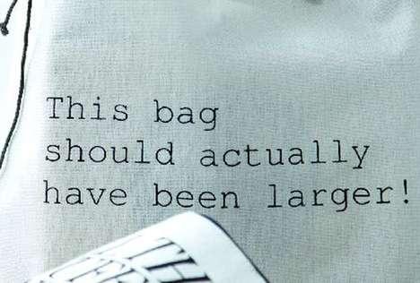 Cheeky Makeup Bags