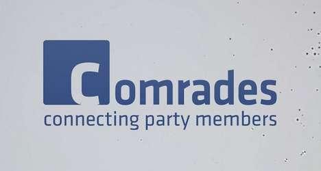 Communist Branded Logos