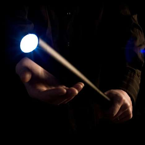 High-Powered LED Flashlights - The Truncheon Torch is a Premium LED Flashlight