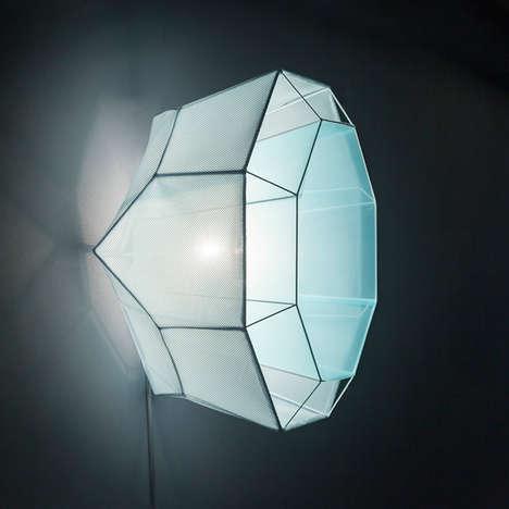 Angular Octagon Illuminators