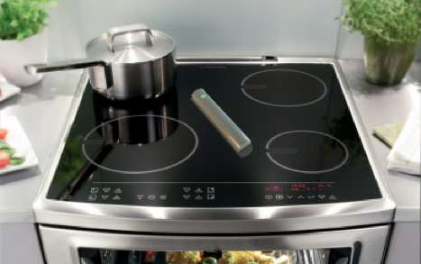 Stove Safety Devices