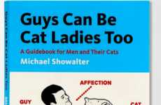 Gender-Inclusive Cat Books - This Hilarious Novel by Michael Showalter Teaches Men How to Love Cats