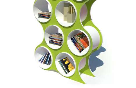 Well-Rounded Eco Cubbies