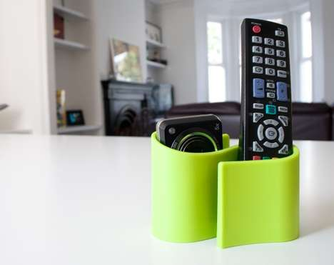 Wrap-Around Gadget Caddies