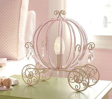 Opulent Princess Illuminators
