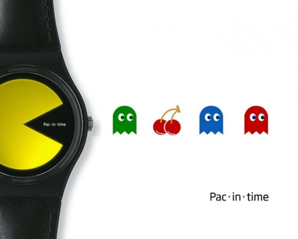 65 Pac-Man Products