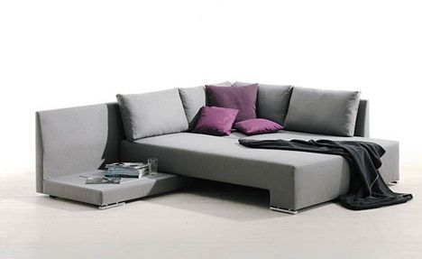 16 Contemporary Sofa Beds