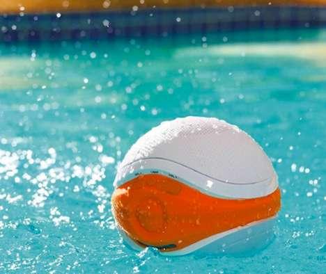 Waterproof Music Players