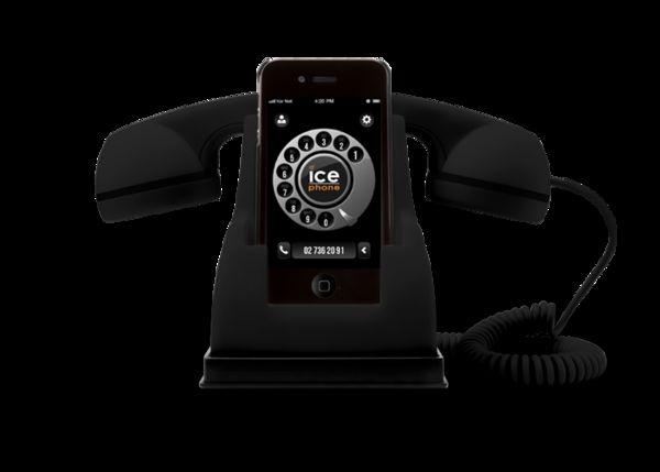 100 Retro Phone Accessories