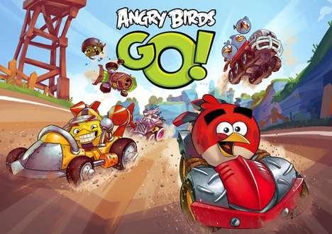 Popular Avian Game Updates