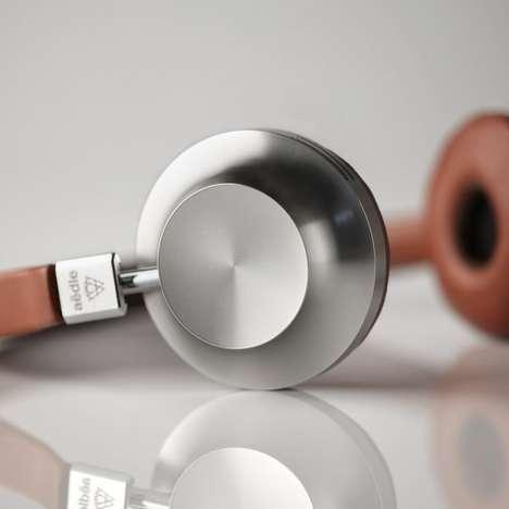 Classy Elegant Headphones