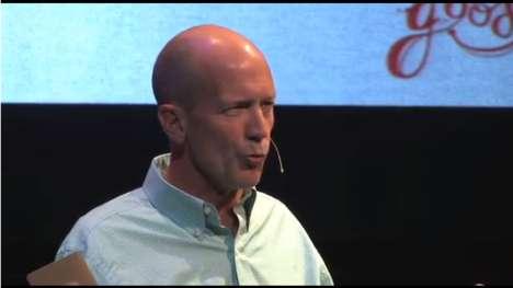 Bruce Los Keynote Speaker