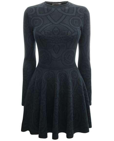 Luxurious Curve-Enhancing Dresses