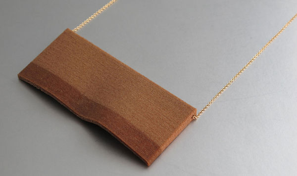 31 Minimalist Necklace Designs