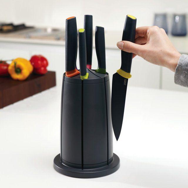 47 Creative Kitchen Knives