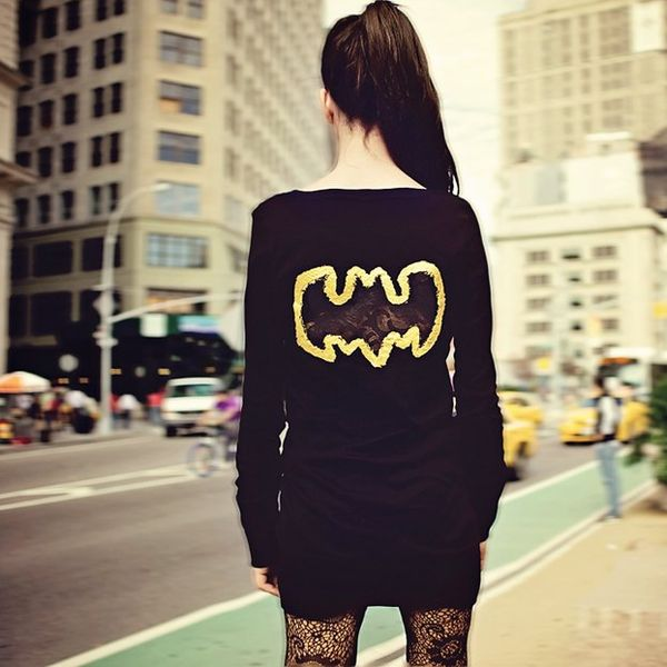 43 Batman Clothing Items