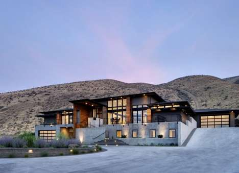 Mountain Peak Beset Residences